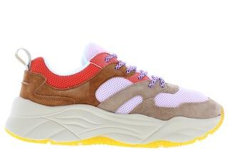 Scotch & Soda Celest 23733438 S564 pink multi Damesschoenen Sneakers