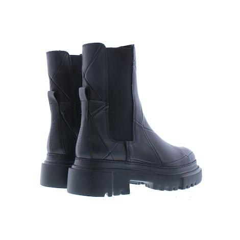 Shabbies 182020324 1000 black Booties Booties
