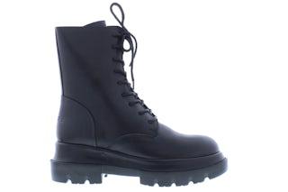 Shabbies 185020042 1000 black Damesschoenen Booties