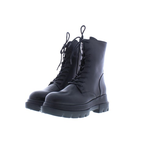 Shabbies 185020042 1000 black Booties Booties