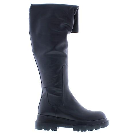 Shabbies 192020119 1000 black Laarzen Laarzen