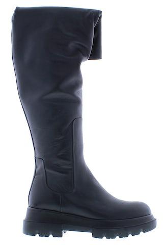 Shabbies 192020119 1000 black Damesschoenen Laarzen