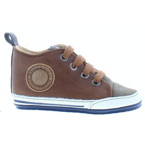 ShoesMe BP20S004-K cognac Booties Booties