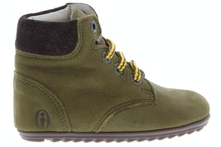 ShoesMe BP20S007-C green Jongensschoenen Sneakers