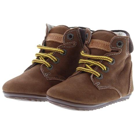ShoesMe BP20S007-D cognac Sneakers Sneakers