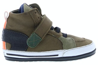 Shoes Me BP20 W018 B army green 330510007 01