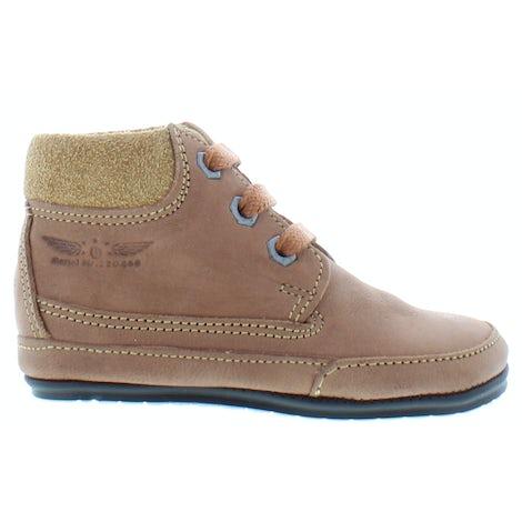 ShoesMe BP20W034-A cognac Booties Booties