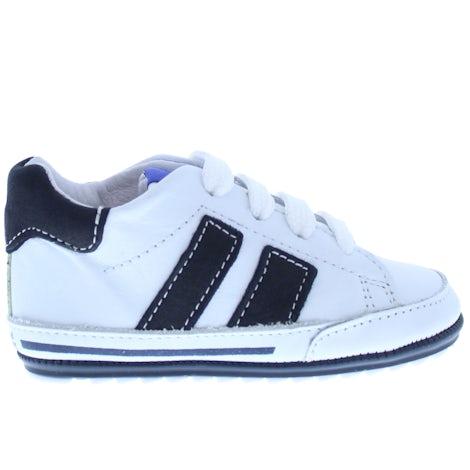 ShoesMe BP21S024-D white Sneakers Sneakers