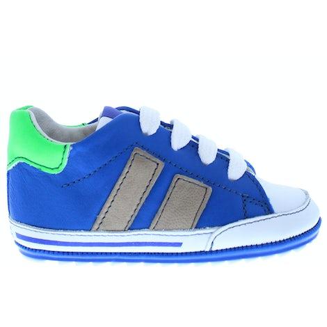 ShoesMe BP21S024-G white Sneakers Sneakers