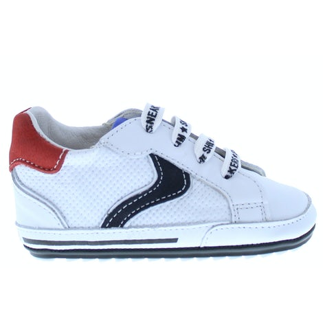 ShoesMe BP21S056-A white Sneakers Sneakers
