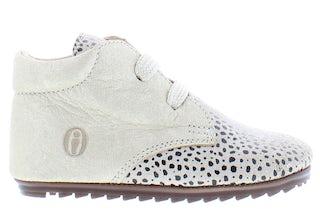 ShoesMe BP21W027-B gold beige black Meisjesschoenen Booties