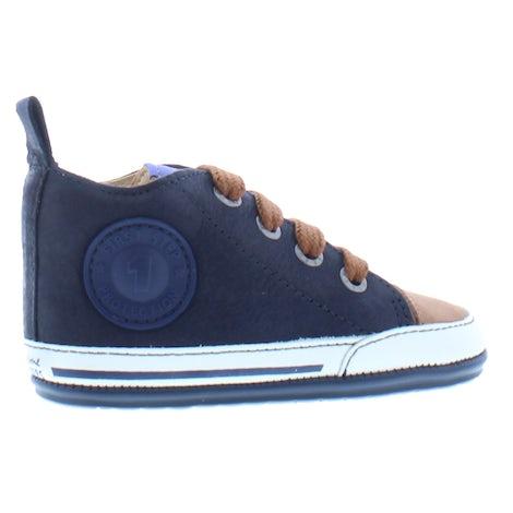 ShoesMe BP21W031-A marino cognac Booties Booties
