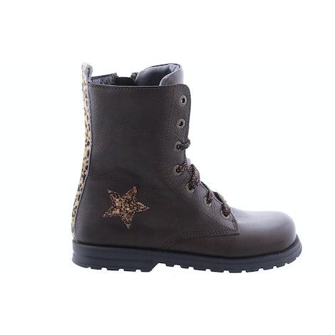 ShoesMe DE20W094-A bronce Booties Booties