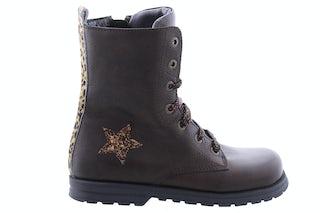 ShoesMe DE20W094-A bronce Meisjesschoenen Booties