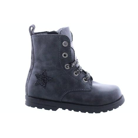 ShoesMe DE20W094-B green Booties Booties