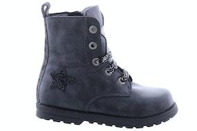 ShoesMe DE20W094-B green Meisjesschoenen Booties