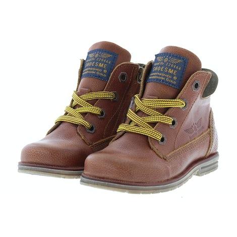 ShoesMe DE9W096-A cognac Booties Booties