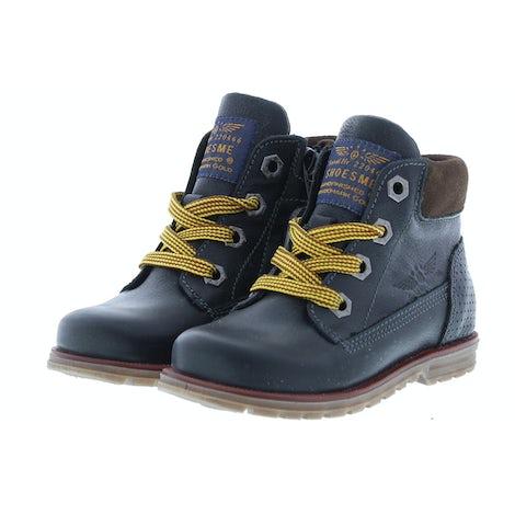 ShoesMe DE9W096-B black Booties Booties