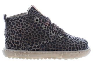ShoesMe EF21W035-A bronze Meisjesschoenen Booties
