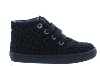 ShoesMe FL20W001-G black dots Meisjesschoenen Booties