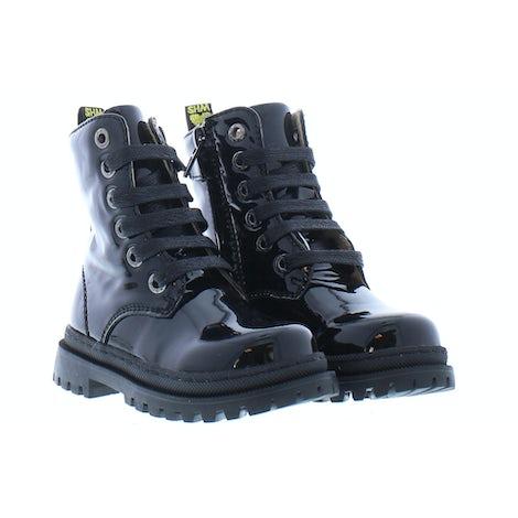 ShoesMe NT21W006-C black Booties Booties