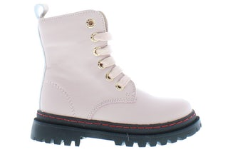 ShoesMe NT21W007-A pink unicorn Meisjesschoenen Booties