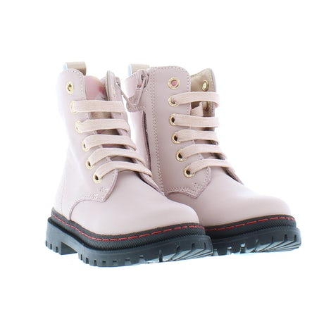 ShoesMe NT21W007-A pink unicorn Booties Booties