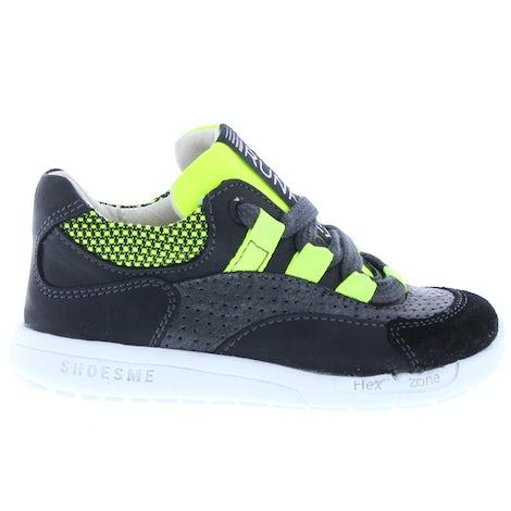 ShoesMe RF20W010-A black Sneakers Sneakers