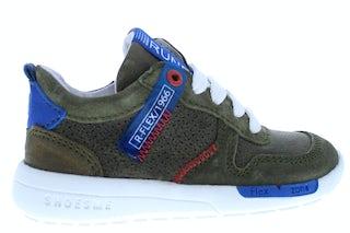 ShoesMe RF21S029-I army Jongensschoenen Sneakers