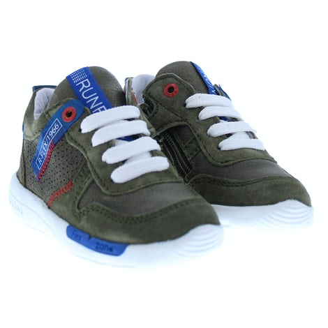 ShoesMe RF21S029-I army Sneakers Sneakers