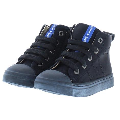 ShoesMe SH20W028-A black Booties Booties