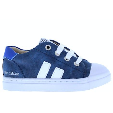 ShoesMe SH21S010-B blue Sneakers Sneakers