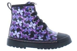 ShoesMe SH21W011-A pink butterfly Meisjesschoenen Booties