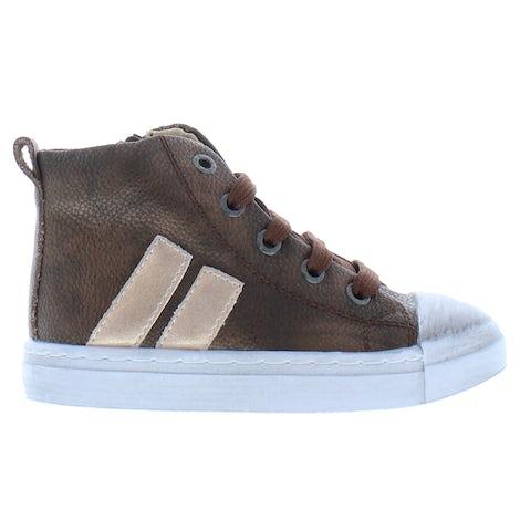 ShoesMe SH21W023-F bronze Booties Booties