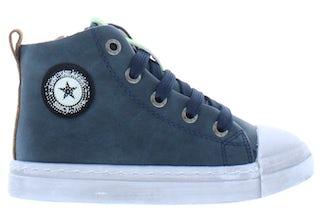 ShoesMe SH21W025-A blue Jongensschoenen Booties