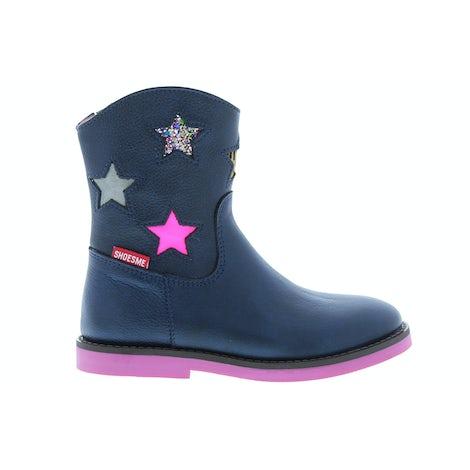 ShoesMe SI9W079-G marino Booties en laarzen Booties en laarzen