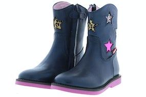 ShoesMe SI9W079-G marino Meisjesschoenen Booties en laarzen