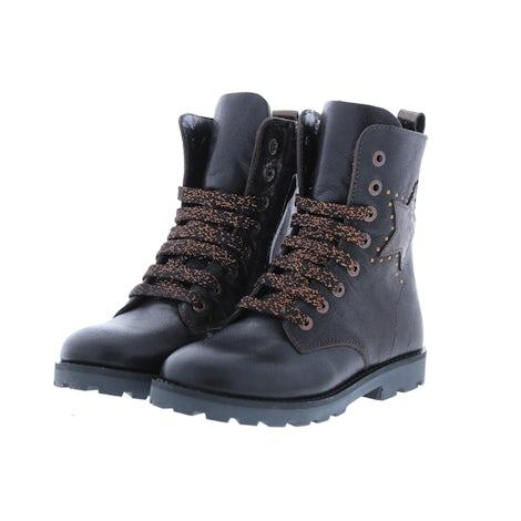 ShoesMe TA20W013-A testa de moro Booties Booties