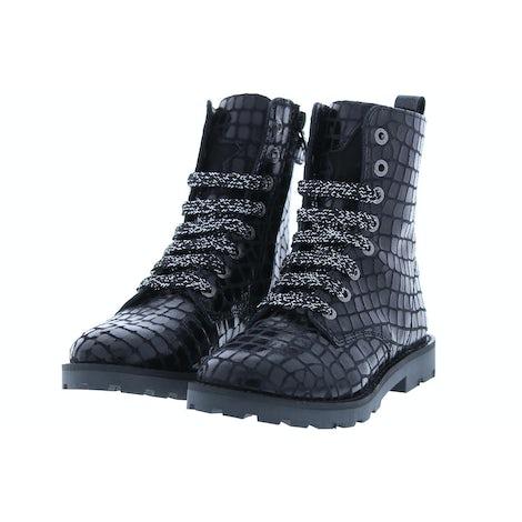 ShoesMe TA20W014-A black Booties Booties