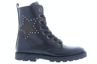 ShoesMe TA21W024-B black Meisjesschoenen Booties