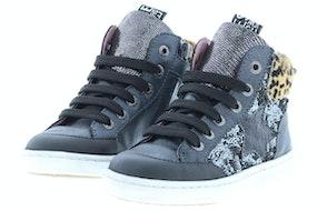 ShoesMe UR20W042-D black Meisjesschoenen Booties