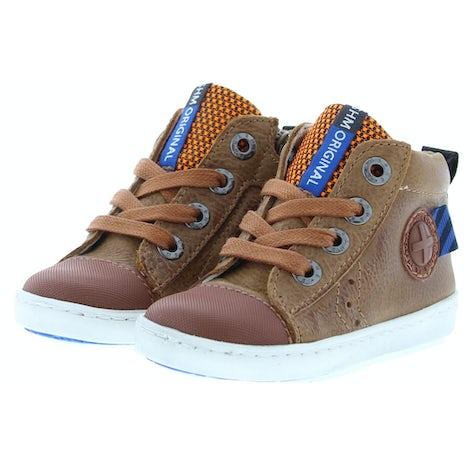 ShoesMe UR20W045-A cognac Booties Booties