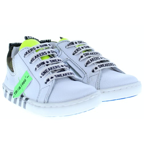 ShoesMe UR21S017-A white Sneakers Sneakers