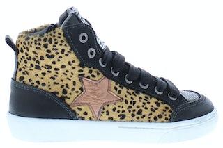 Shoes Me VU20 W065 A black brown 470870010 01