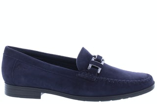 Sioux Cambria 60601 night Damesschoenen Mocassins