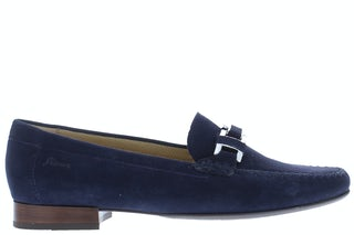 Sioux Cambria 63141 night Damesschoenen Mocassins