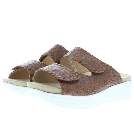 Solidus Greta 48016 G 30276 hazel Slippers Slippers