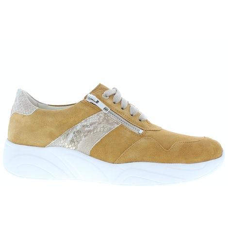 Solidus Hills 53001 H 30326 camel Sneakers Sneakers