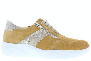 Solidus Hills 53001 H 30326 camel Damesschoenen Sneakers