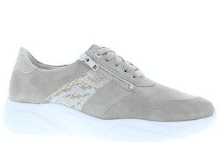 Solidus Hills 53001 H 40375 kelp Damesschoenen Sneakers